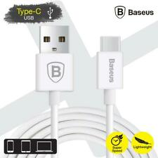 Flash Series 1m Quick Charge Type-C to USB Cable