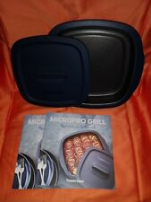 Tupperware Micro Pro Grill Neu