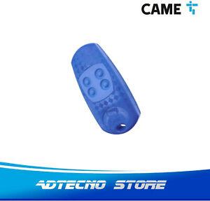 CAME AT04D - Telecomando quadricanale rolling code 433,92 - 868 MHz