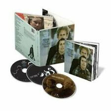 Simon and Garfunkel - Bridge Over Troubled Water Anniversary Edition CD Box Set