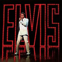 Elvis Presley - Elvis Nbc Tv Special [New Vinyl] Colored Vinyl, Gatefold LP Jack