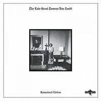 Townes Van Zandt - T Late Great Townes Van Zandt [CD]