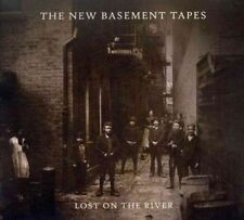 Lost on The River 0602537950140 by Basement Tapes CD