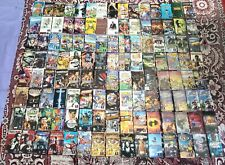 Huge Nintendo GameCube Game MANUAL ONLY Lot-Pick And Choose. NO GAMES INCLUDED