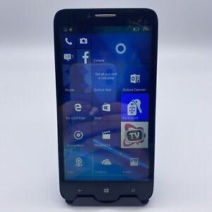 Alcatel One Touch FierceXL T-Mobile 16GB Blue Windows 10