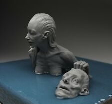 Black Sun Miniatures Sirena 61mm height 1/9th Unpainted resin Kit