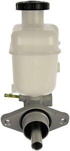 Brake Master Cylinder fits 2009-2011 Mercury Mariner  DORMAN - FIRST STOP