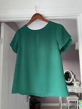 Camicia verde Oasis 12