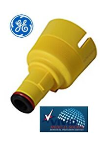 GE Easy-Fil Bottle Adapter Sevoflurane 2106572-003
