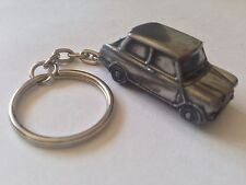 Riley Elf Mk3 ref211 FULL CAR on a split-ring keyring