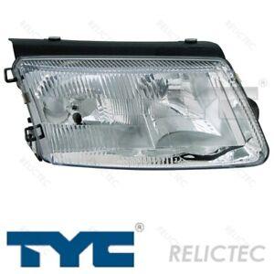 Right Headlight VW:PASSAT 3B0941018K 3B0941018K