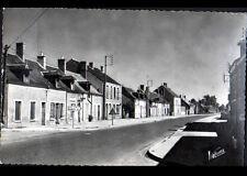 VIGNOUX-sur-BARANGEON (18) BUREAU de TABAC & JOURNAUX , Route NATIONALE