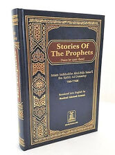 SPECIAL OFFER: Stories of the Prophets (Peace be upon them) - DS - HB -