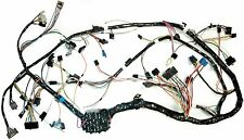 1981 Corvette Dash Wiring Harness for cars with Manual Transmission, NEW