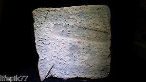 First Italian Legion -Terracota Brick