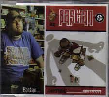 Bastian-Anything cd maxi single