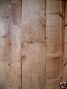 Massivholzdiele Nordische Birke Antik geölt 20x120 x 600-2100 mm massiv, Antique
