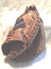 Vintage Sports Memorabilia Baseball Gloves Catcher'S Mitt Spalding J.C. Martin