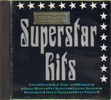 Various Hard Rock(CD Album)Superstar Hits-New