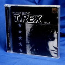 CD musicali glamrock T. Rex