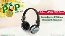Limited Edition Carlsberg Wireless Bluetooth Headset