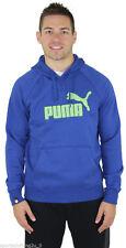 PUMA Long Sleeve Sweatshirts, Fleece Activewear for Men