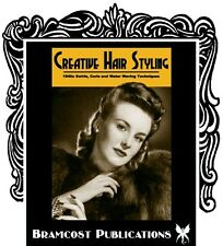 1940s Hairstyle Book by Morris (Vintage Hairstyling)