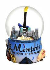 Memphis Tennessee Snowdome Snow Globe-New