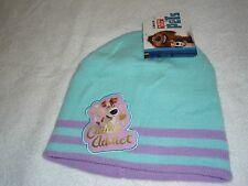 Nwt The Secret Life Of Pets Cuddle Addict Girls Hat