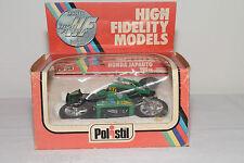 POLISTIL MS.632 MS 632 MS632 HONDA JAPAUTO 900 CC 900CC BIKE MOTOR MINT BOXED.