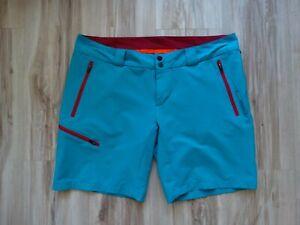 Women Ortovox Merino inside shorts short bermuda size L Large