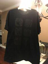 NEW Black Mirror TV Series T Shirt-Black-Lootcrate Exclusive 2018 X Large Unisex