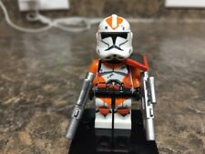 Custom Star Wars Clone Trooper Lego Minifig