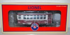 Lionel #58237 TCA 2015 Convention Palisades Trolley