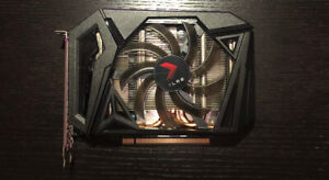 PNY NVIDIA GeForce GTX 1660 6GB XLR8 Gaming OC Turing Graphics Card