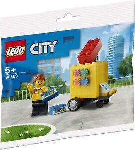 Lego City Lego Stand 30569 Polybag BNIP
