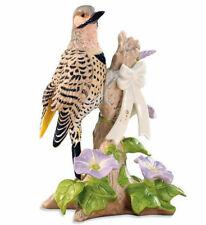 "Lenox Northern Flicker 2016 Figurine 6"" Hand Painted Bird New"
