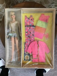 Vintage Complete Blonde Casey Goes Casual Giftset #3304 Assembled Refurbished