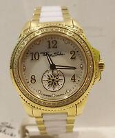 Thomas Sabo Damen Armbanduhr Keramik WA0161-262-202-33  --  33mm  Quarz