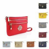 Ladies Womens Crossbody Messenger Shoulder Bag Strap Over Detachable Handbags
