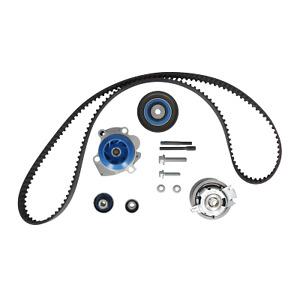 SKF | Pompe à eau + kit de courroie distribution (VKMC 01263-1)