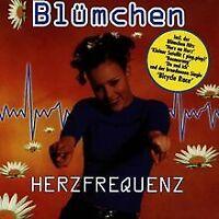 Herzfrequenz von Blümchen | CD | Zustand gut