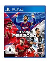 Fußball PES 2020 Pro Evolution Soccer 2020 - Sony PlayStation 4 - PS4 Spiel