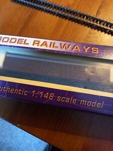 N gauge GWR siphon h carriage