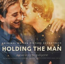 HOLDING THE MAN SOUNDTRACK CD NEW