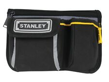 Bolsa de bolsillo personal Stanley STA196179 Herramienta de bolsillo con cremallera Soporte para teléfono 1-96-179