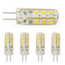 New 3W/5W/6W/10W Warm/Cool White LED Spotlight Light Globe Lamp Bulbs G4 G9 SMD