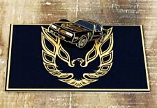 Smokey and the Bandit | Trans Am Limited Edition Collectible Pin | Burt Reynolds