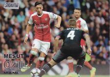 Mesut Özil  2016 Topps Stadium Club Premier League,Sammelkarte,#23