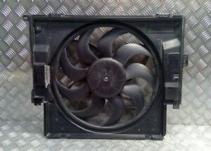 Radiator Fan Housing 300W Diesel B37 B47 #1 7640508 BMW F20 F30 LCI 1 3 series